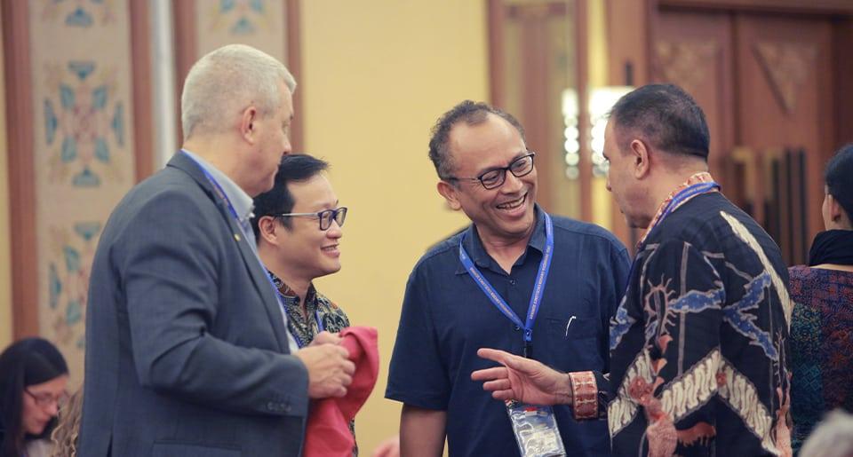 Välkommen till Strategic Grants for Internationalisation Seminar