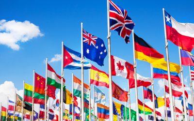 Blir Sveriges lärosäten mer internationella?