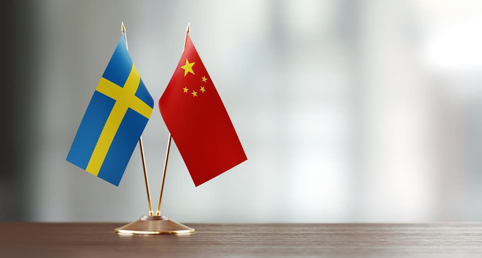 STINT and the Swedish Research Council invest SEK 15.8 million in research cooperation with Chinese universities