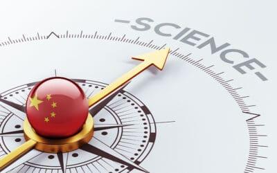 Frukostmöte: Omvärldsanalys – högre utbildning och forskning i Kina