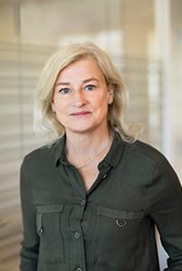 Agneta Granlund Assistent Programansvarig på STINT
