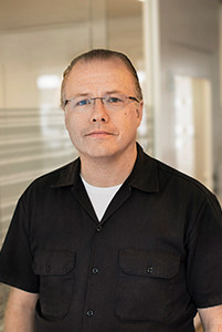Mattias Löwhagen Senior programansvarig på STINT