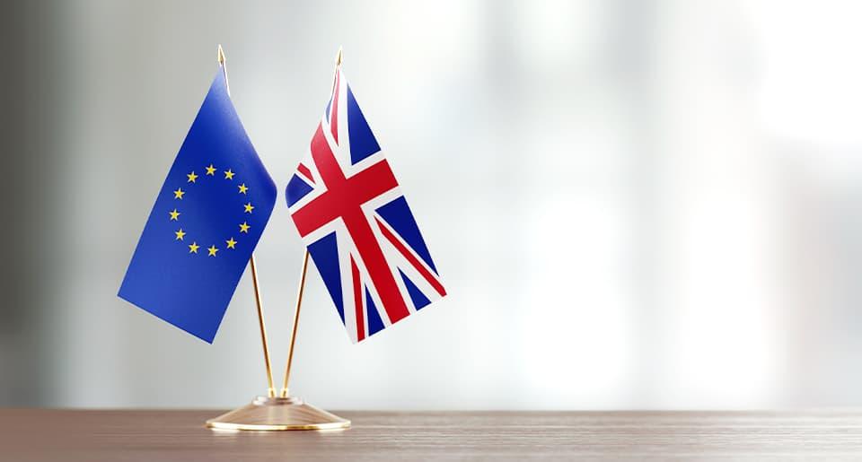 STINT och Brexit