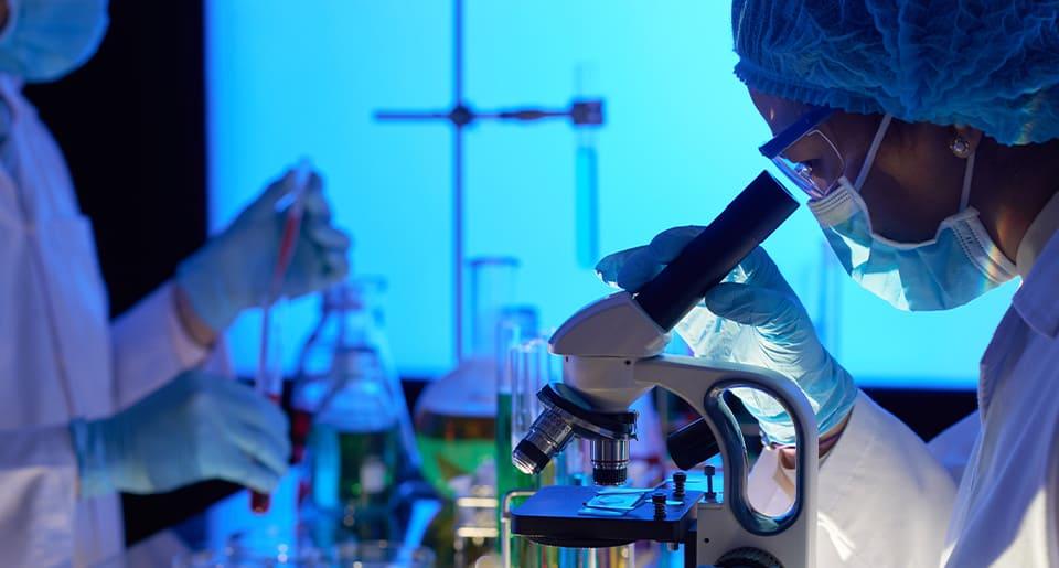 Ny rapport om kinesisk forskningsfinansiering