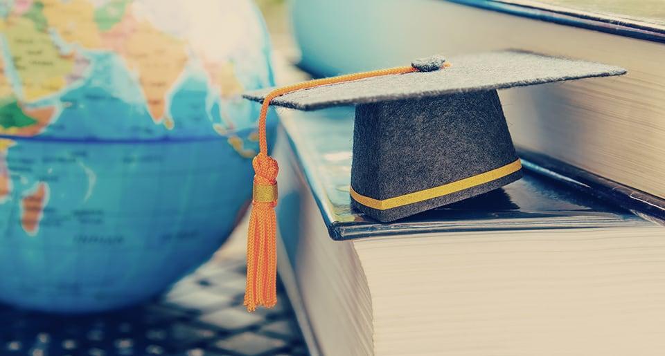 STINT utlyser nytt program för internationalisering av högre utbildning